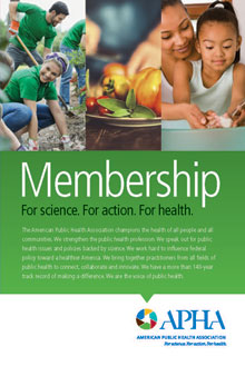 Membership For Science For Action For Health