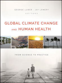 Global Climate Change and Human Health