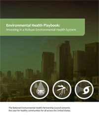 Environmental Health Playbook